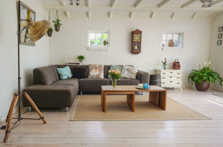 Come arredare un soggiorno in modo innovativo