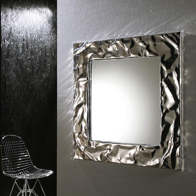 Specchio da arredo specchio retro illuminato arredo bagno alice with specchio da arredo - Specchio d arredo ...
