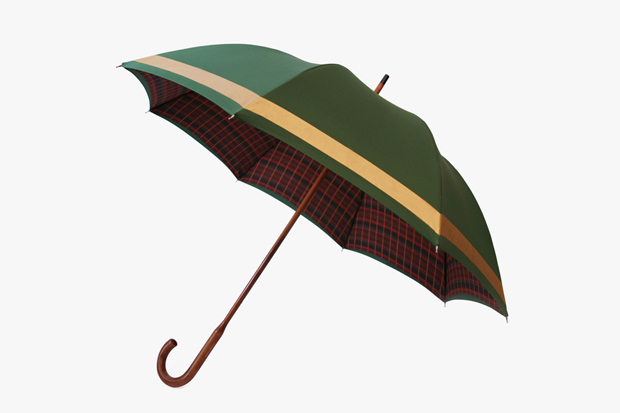 transport for london undercover the green line umbrella revised 1
