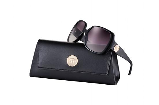 versace occhiali da sole per Natale2