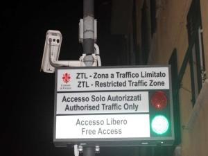 ZTL di Firenze