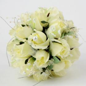 Bouquet Sposa Giallo.Idee Per Un Bouquet Da Sposa Giallo Chiaro Notizie It