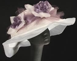 Cappello elegante