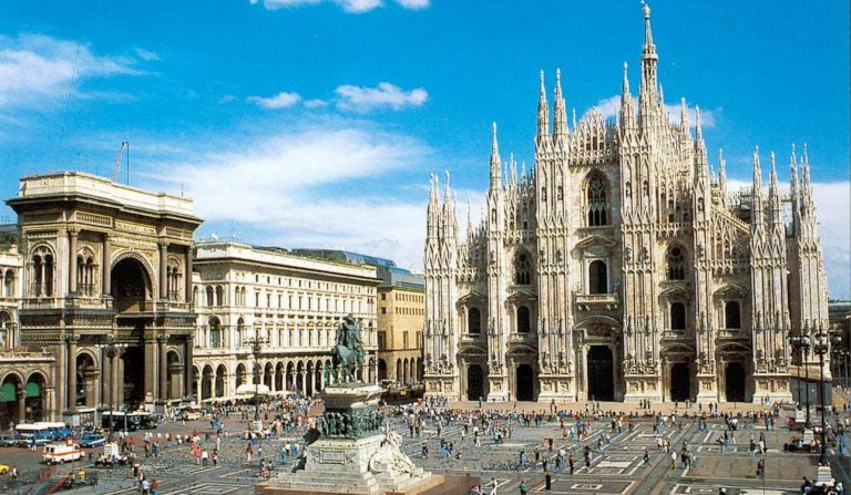 Calendario Eventi 2020.Calendario Eventi Milano 2020 Gli Appuntamenti In Programma
