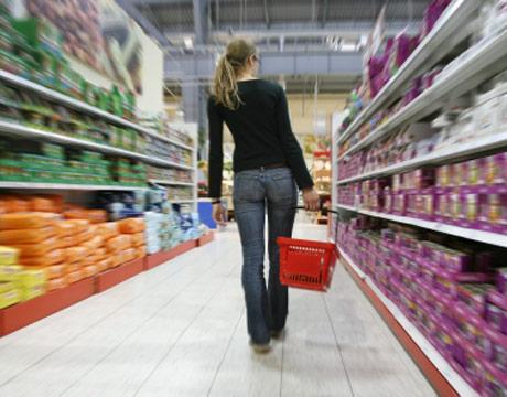 Fiducia consumatori