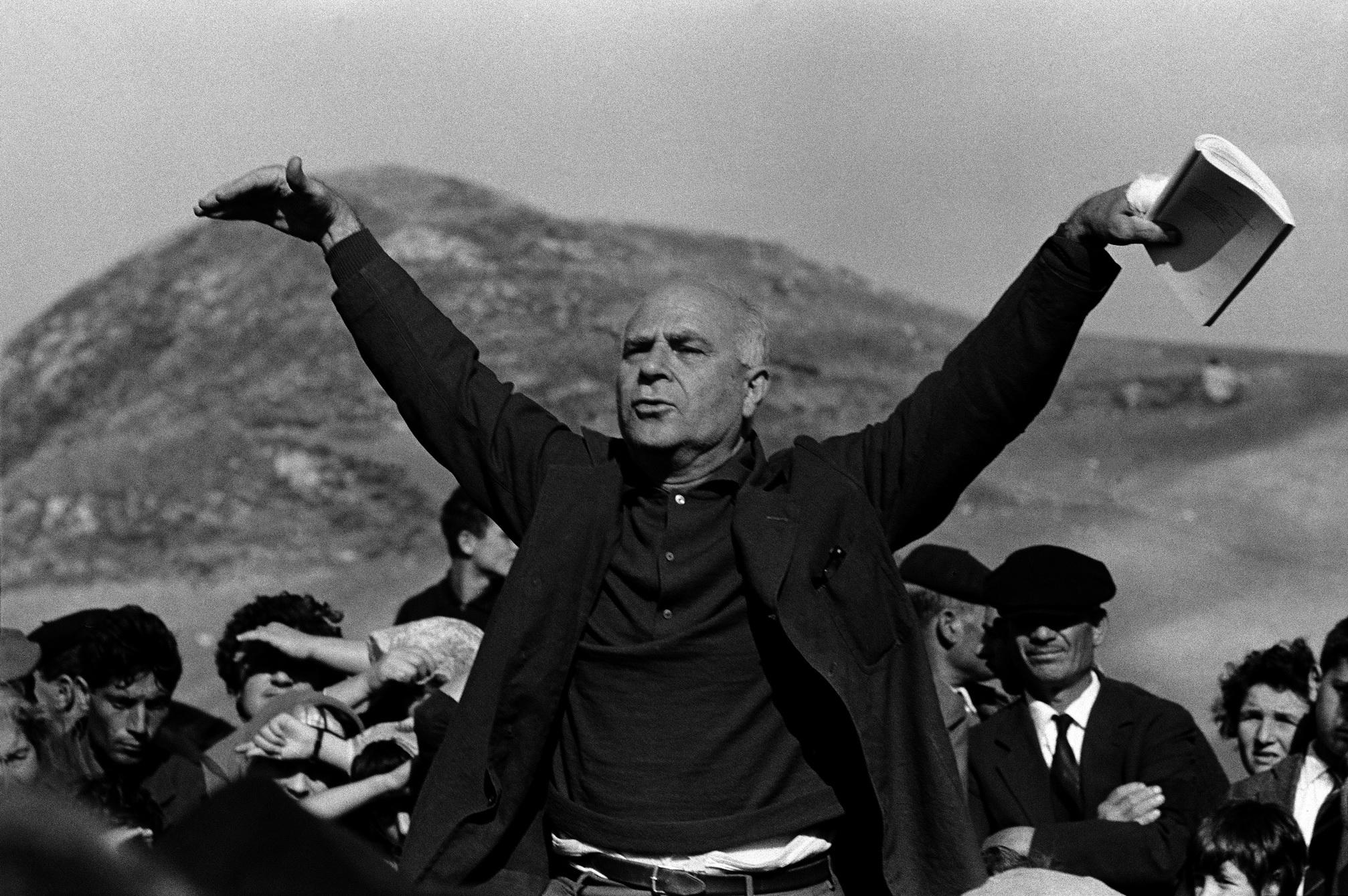 IGNAZIO BUTTITTA ROCCAMENA 19631