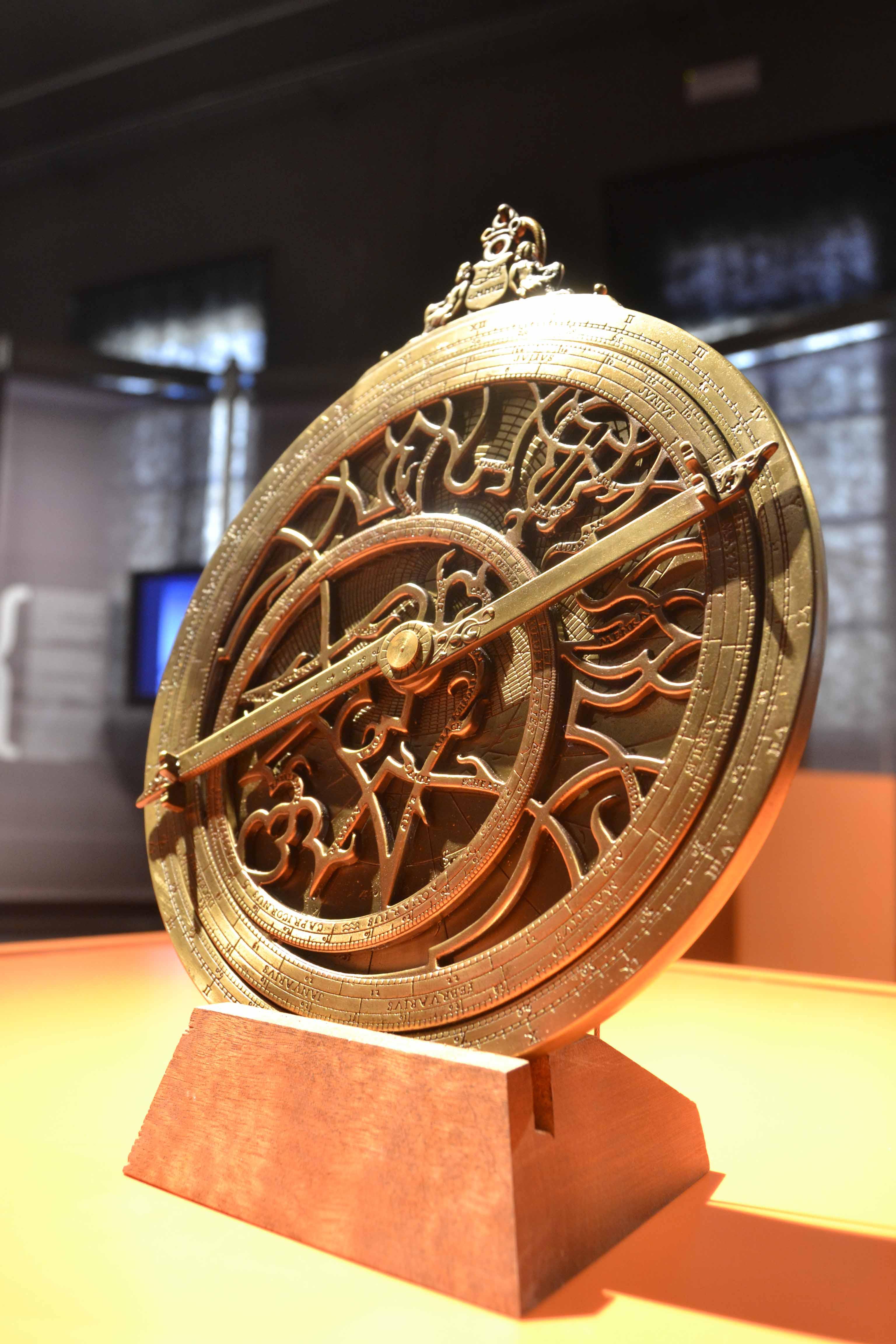 Il planetario di archimede nasce il museo di archimede for A archimede