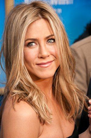 Jennifer Aniston dollar 42 million Beverly Hills Mansion