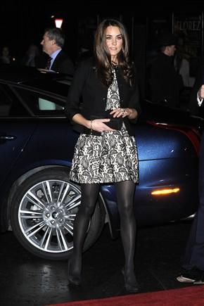Kate Middleton 290x435