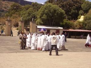 Matrimonio etiope 300x225