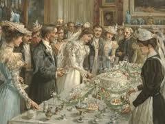Matrimonio vittoriano