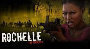 Rochelle Left 4 Dead