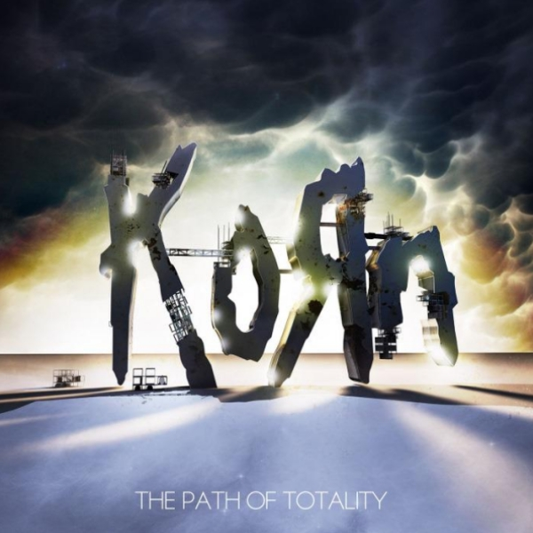 The Path of Totality Artwork