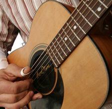 article page main ehow images a06 d7 c4 put acustic guitar strap 800x800