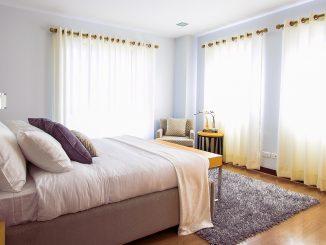 camera da letto ideale