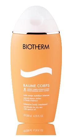 Crema idratante di Biotherm