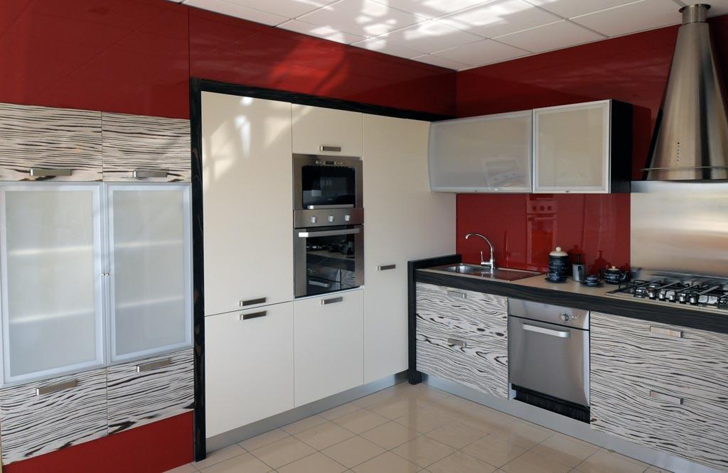 Emejing Cucina Moderna Arredamento Images - Modern Home Design ...