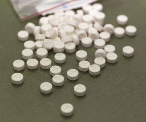 droga sintetica