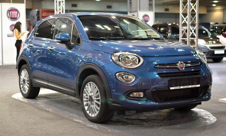 trasferimento della Fiat