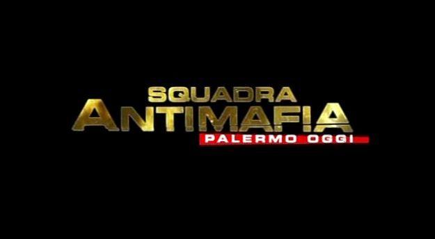 fiction squadra antimafia