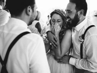 giochi per matrimonio
