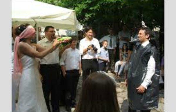 Giochi sposi