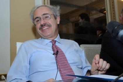 il governatore Sicilia