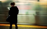 lettore della metropolitana 185x115
