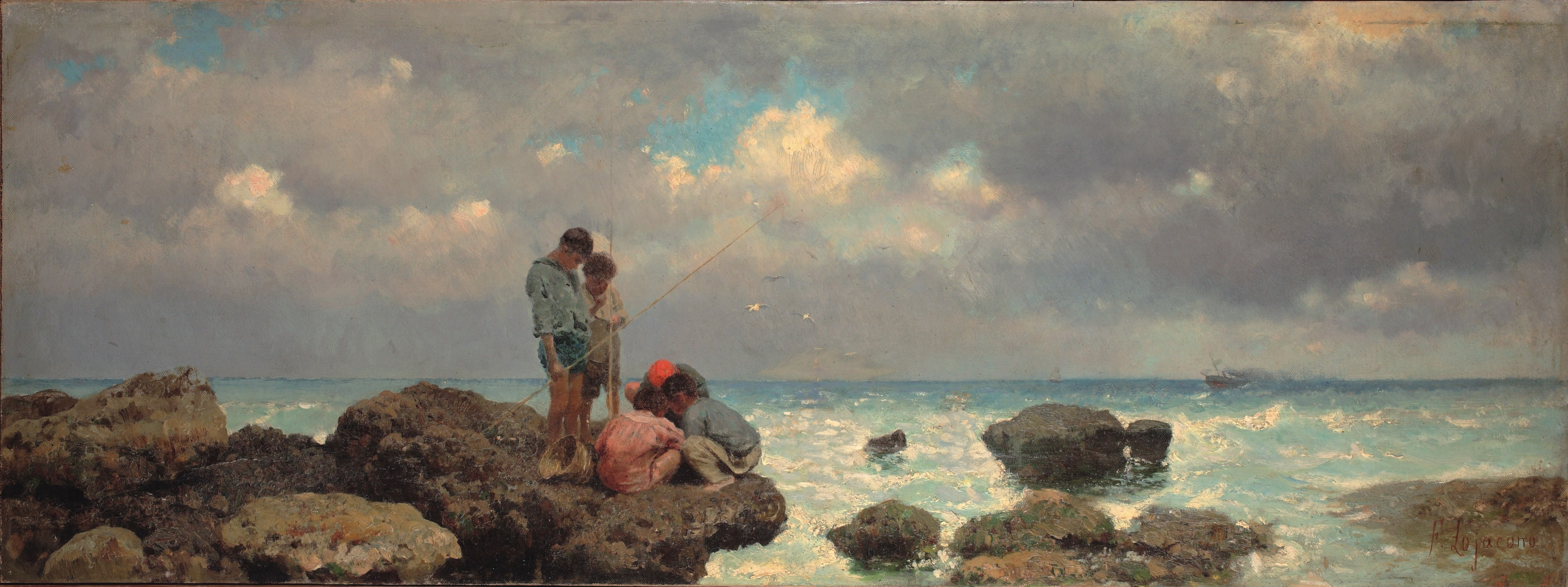 lojacono pescatorelli telline