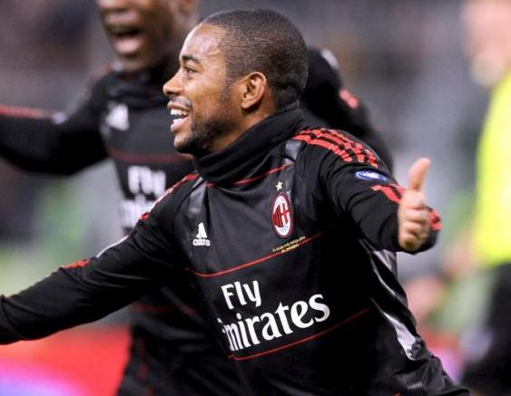 Calciomercato Ac Milan: Robinho dice no al Santos