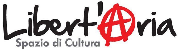 spazio di cultura LibertAria