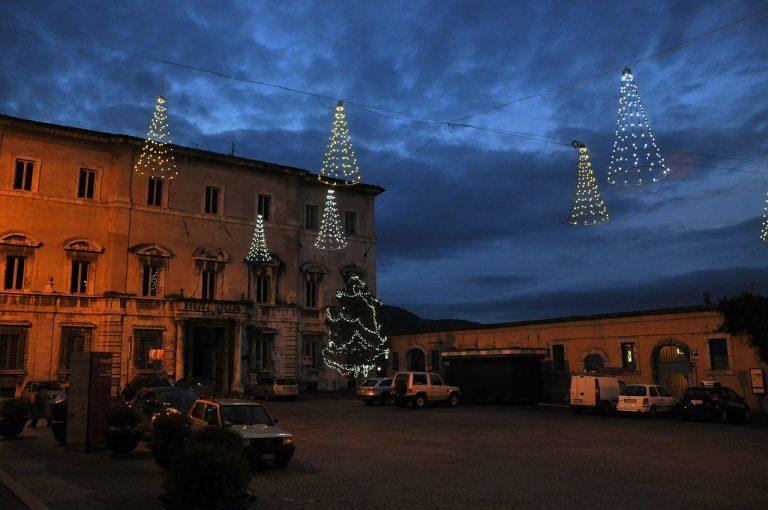 Immacolata in Umbria