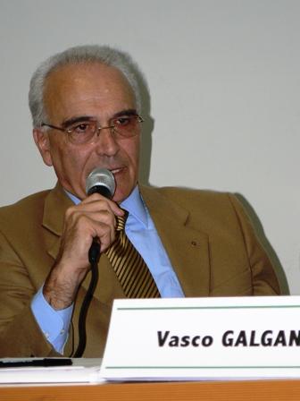 Vasco Galgani