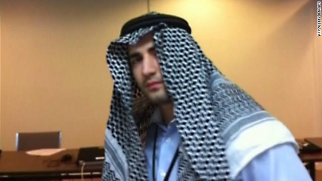 Hekmati, ritenuto colpevole di spionaggio