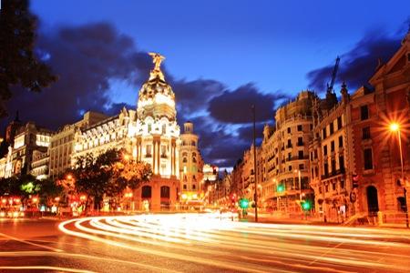 Soggiorno a Madrid per due a soli 125 euro | Notizie.it