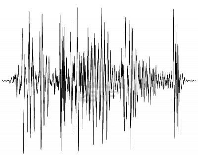 7608127 diagramma di onda audio un grafico di un grafico di onda sismografo simbolo per la misurazione te