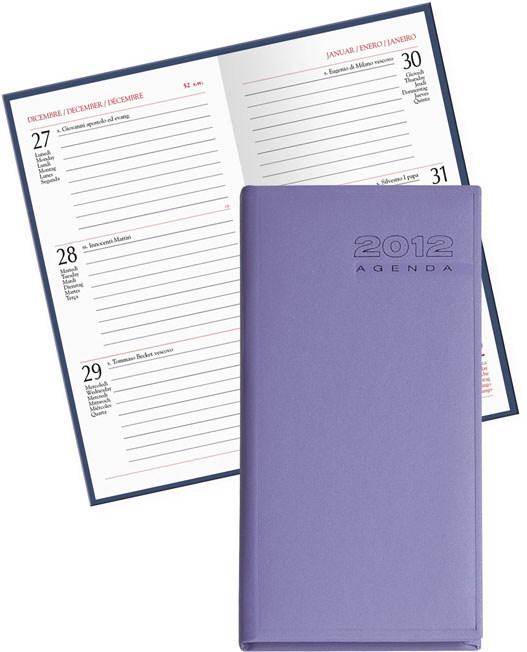 Agenda Tascabile 7x10 Personalizzata 0001000079 1
