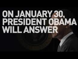 Ask Obama