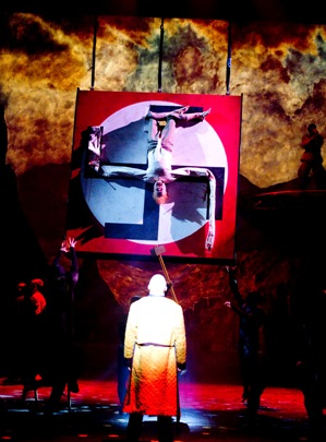 Damnation Of Faust Peter Hoare Christophere Purves credit Tristram Kenton