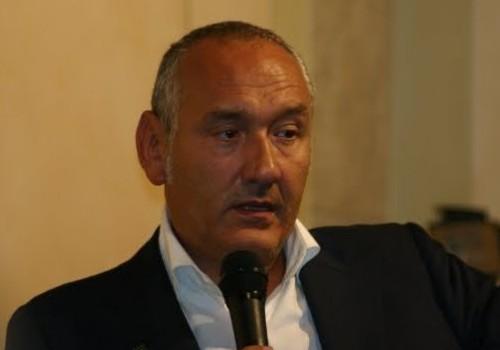 Davide Boni della Lega Nord