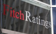 La sede dell'agenzia Fitch