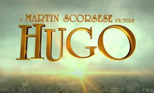 Hugo trailer Martin Scorsese