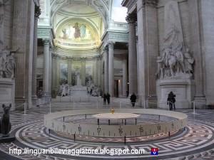 IV Pantheon Parigi 2 pendolo 300x225