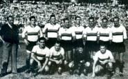 Una formazione dell'Inter 1946-47