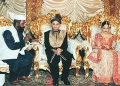 Matrimonio musulmano2
