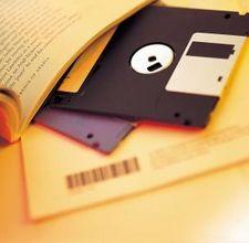 Come collegare un floppy disk su Windows 7?