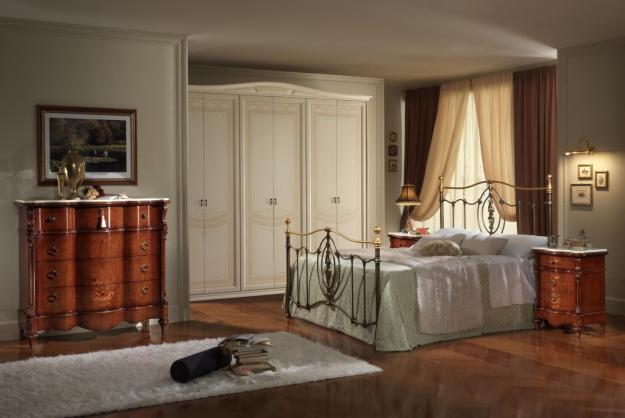 Camere Da Letto Classiche Lussuose: Casa design camere da letto di ...