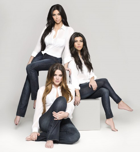I jeans Kardashian