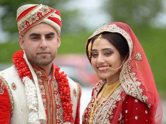 matrimonio musulmano