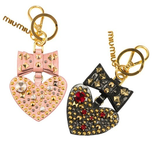 Miu Miu Valentine's Collection